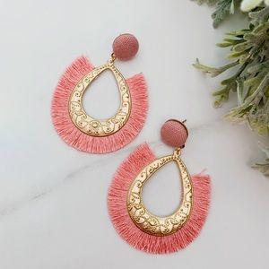 Jewelry - 3/$30 Statement earrings